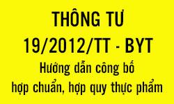 thong-tu-19-2012