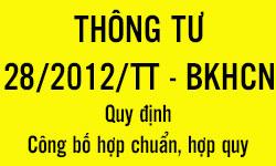 thong-tu-28-2012