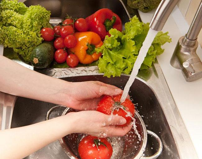 kiến thức vệ sinh an toàn thực phẩm